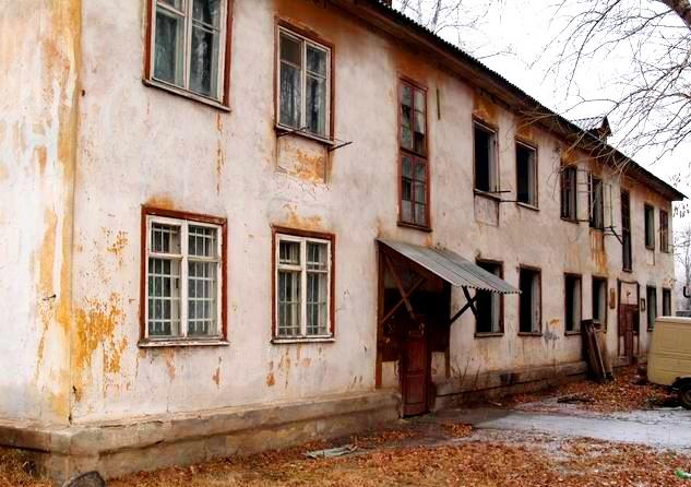 Земля под аварийными домами в Кировском районе никому не нужна