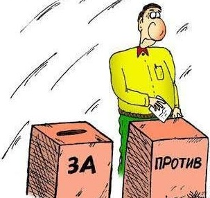 Как оппозиционных кандидатов с выборов снять пытались