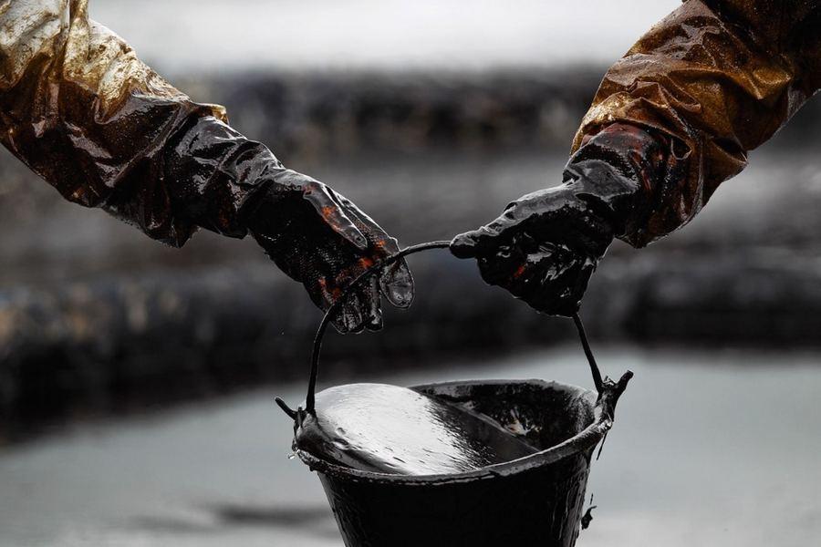 Похитители черного золота осуждены