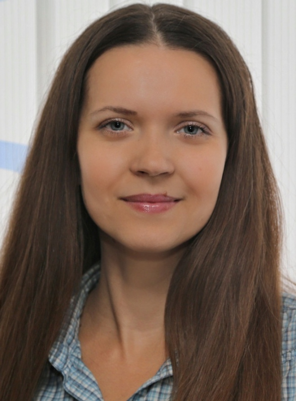 Юлия Копылова