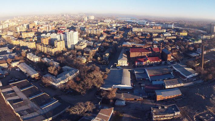 Благоустройством Самары займутся петербуржцы