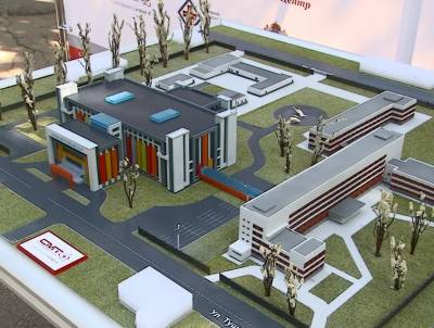 У инвестора строительства нового кардиоцентра прошли обыски