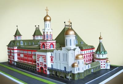 Областное правительство выделило 10 миллионов рублей на строительство православного института
