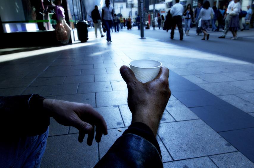 Больше половины самарцев живут в бедности