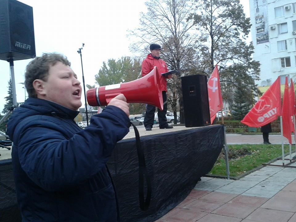 Тольятти идет к нам