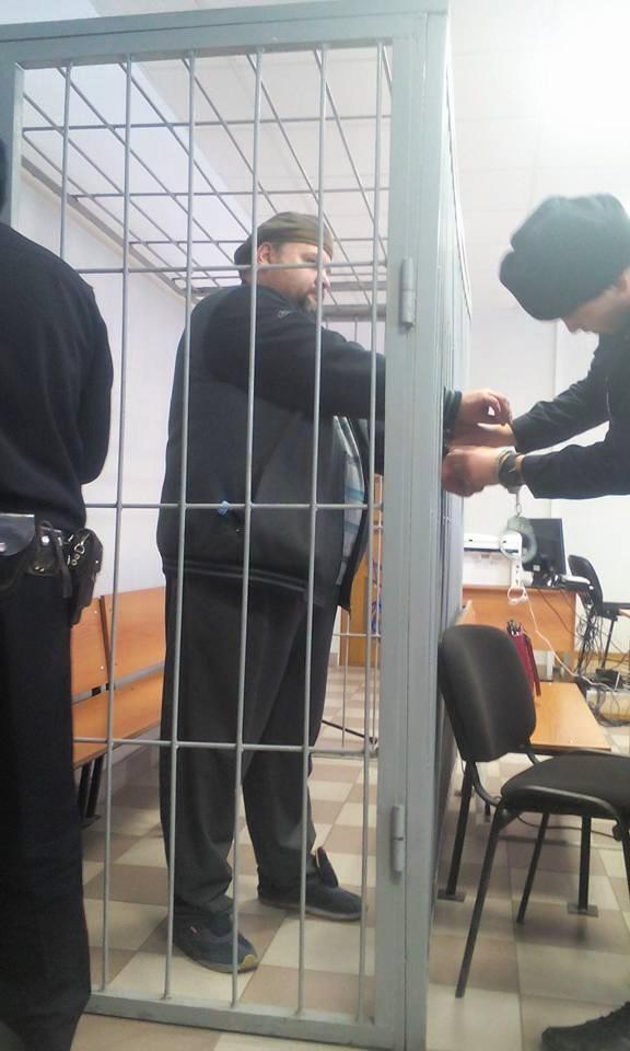Задержанных самарских блогеров арестовали