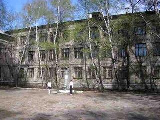 В школе-интернате №6 педагоги бьют детей