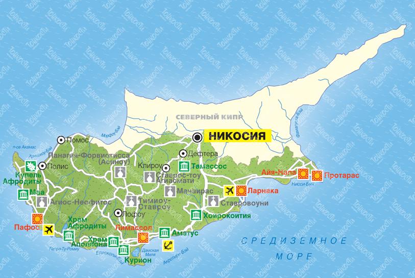 В Самаре открылось генеральное консульство Кипра