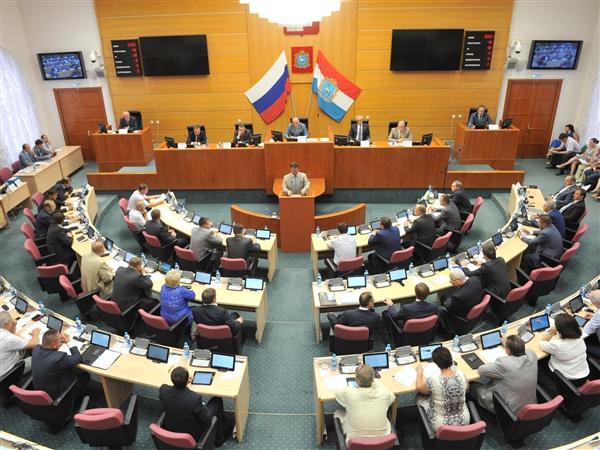 Депутаты займутся парламентскими расследованиями