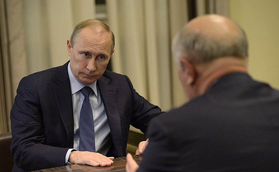 Журналисты Тольятти просят президента уволить губернатора