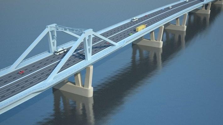 Самарские «фронтовики» не верят, что Фрунзенский мост стоит почти 13 млрд. рублей