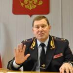 Главный полицейский Самарской области ответит на вопросы жителей региона