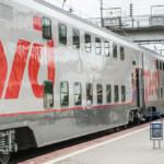 В Москву из Самары можно отправиться на двухэтажном поезде