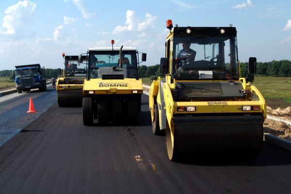 На ремонт дорог в Тольятти потратят около 1 млрд. рублей