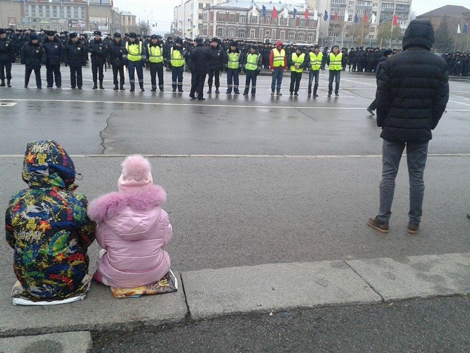 Генерал Солодовников прокомментировал арест самарских блогеров