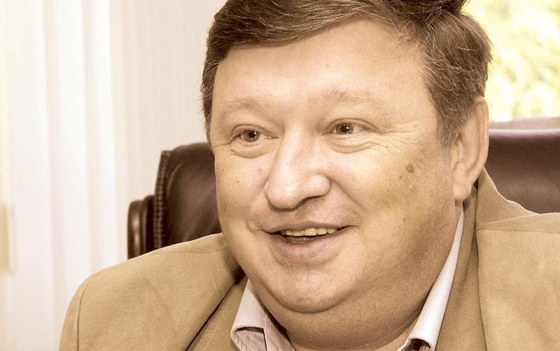 Скончался основатель сети аптек «Имплозия» - Грант Безрученко