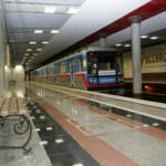 В самарском метрополитене открылась фотовыставка