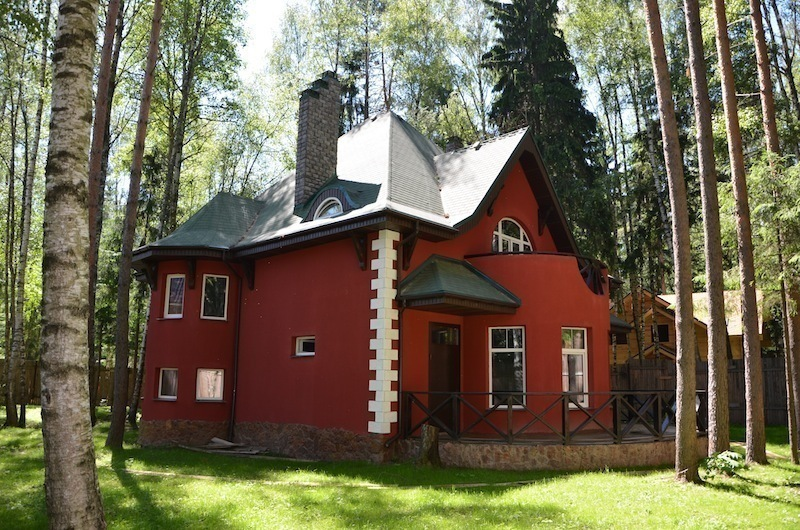 Двоюродный брат Путина хочет построить дом на особо охраняемой земле в Самаре