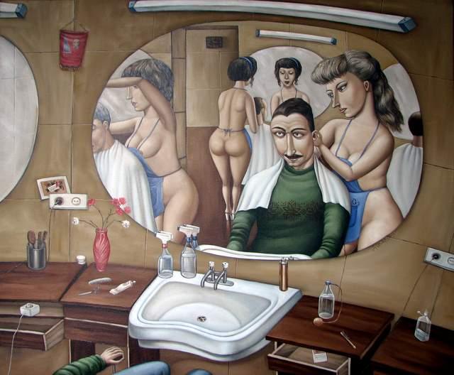 История одного дизайна бикини