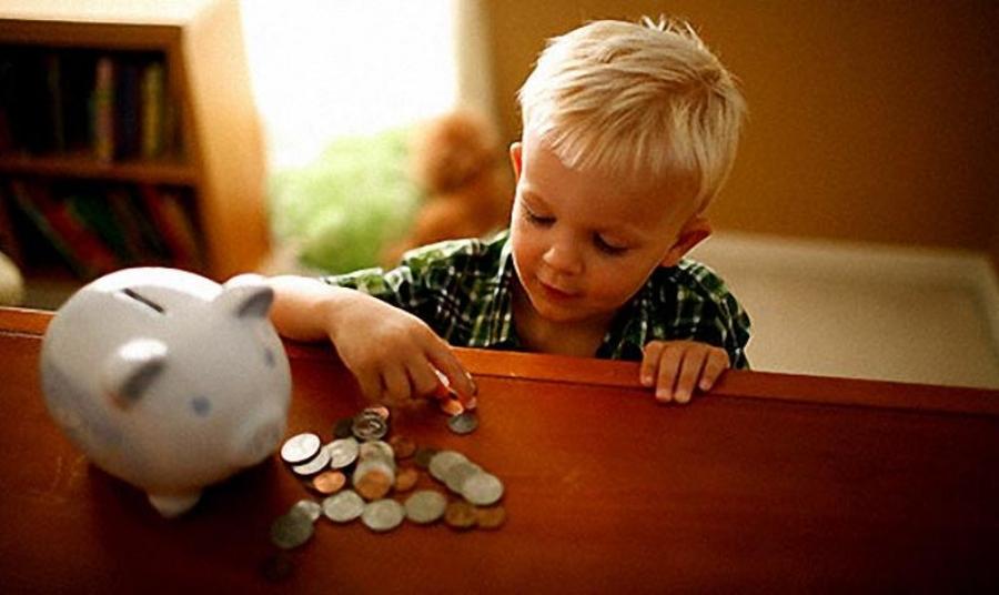 Выплаты на третьего ребенка в Самарской области составят 9121 руб