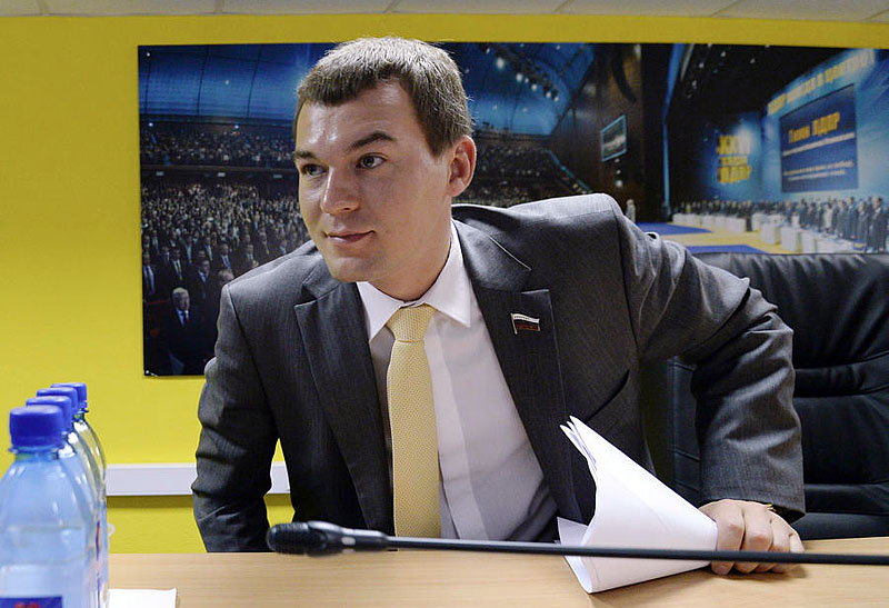 Депутат госдумы предположил, что бомбу в А-321 заложили в Самаре