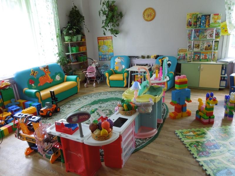 Обещают открыть шесть новых детских садов