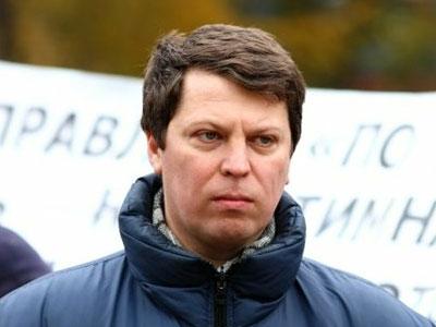 По делу блогеров допрашивают чиновников Белого дома