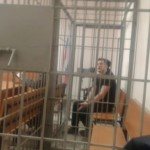 Состоялось очередное заседание суда по обвинению Владислава Роговика