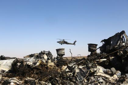 Предварительные выводы следствия о взрыве на A321