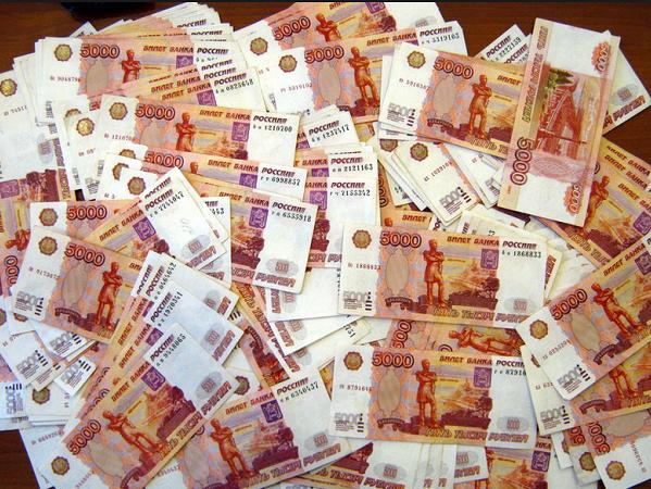 У пенсионерки украли 14 миллионов рублей