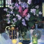 В Самаре открывается выставка «Константин Коровин. Русский импрессионизм»