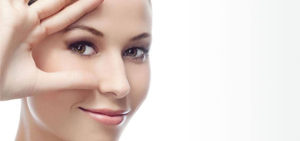 Трансконъюктивальная блефаропластика - устранение мешков под глазами