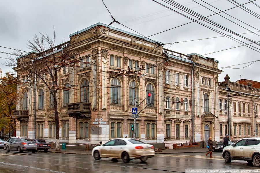 3 декабря в Доме архитектора открытие выставки фотоконкурса «Феномены архитектуры»