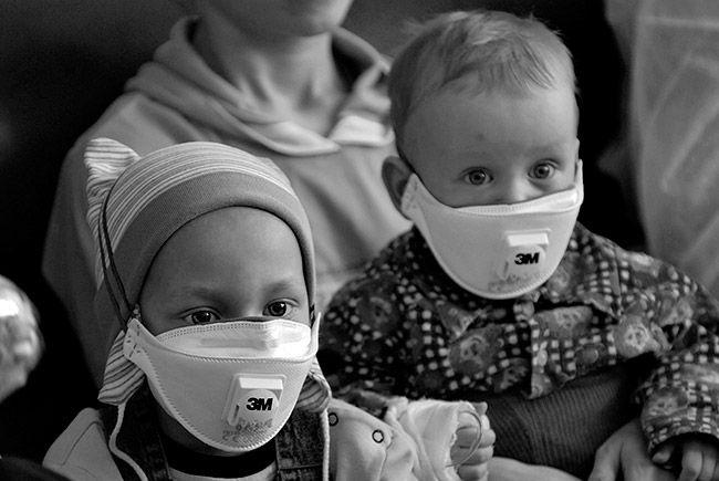 В Самаре завышают цену на лекарство для онкобольных детей