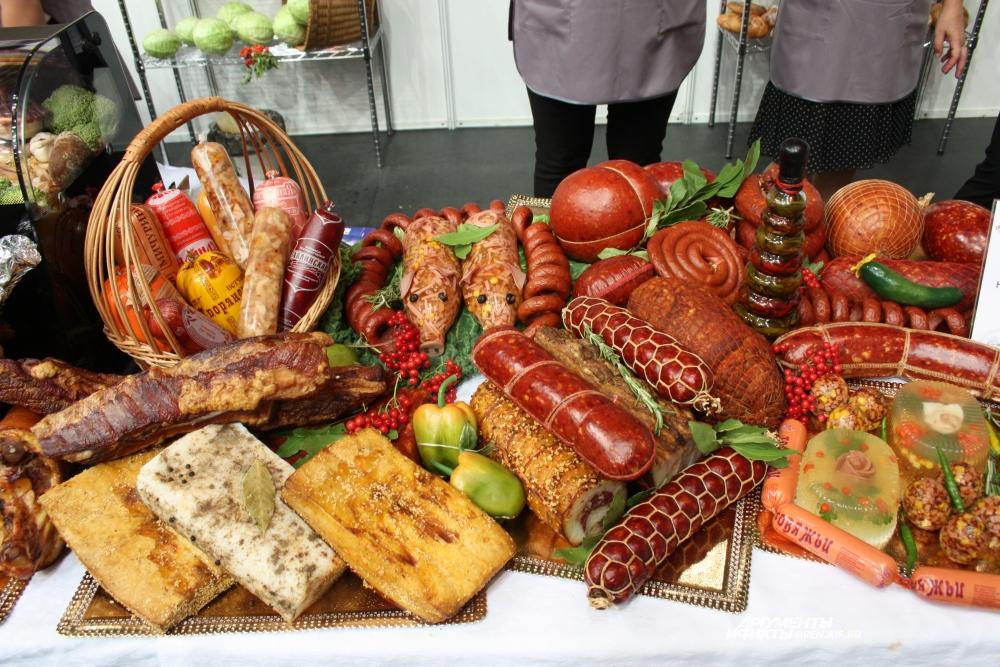 Новогодние продовольственные ярмарки АДРЕСА
