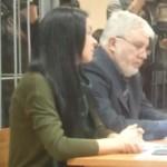 Татьяна Ерилкина, обвиняемая в мошенничестве, свою вину в суде не признала