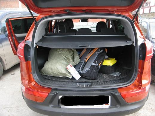 Полиция задержала вора, который похитил более 25 автомашин
