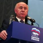 Николай Меркушкин: рейтинг региона упал только из-за провокаторов, а не из-за банкета мэра