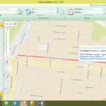 Улицу Александра Невского перекроют на несколько дней