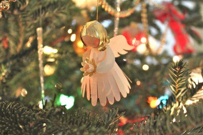 Еще больше рождественских звезд