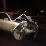 В ДТП на дороге Новокуйбышевска погибли двое ФОТО