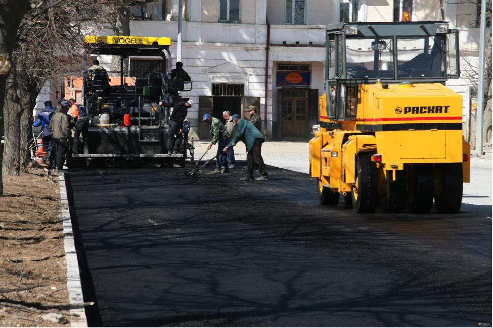 Подрядчики будут предоставлять фотоотчёты на всех этапах выполнения работ по госконтрактам