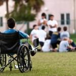 Легковые автомобили будут адаптированы для инвалидов