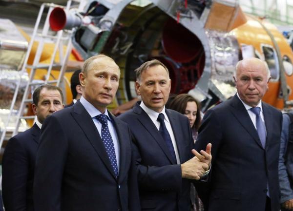 8 декабря в Самару приедет президент Путин