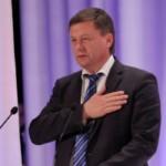 Мэр Фурсов предложил самарцам скинуться и выкупить землю за 80 миллионов рублей