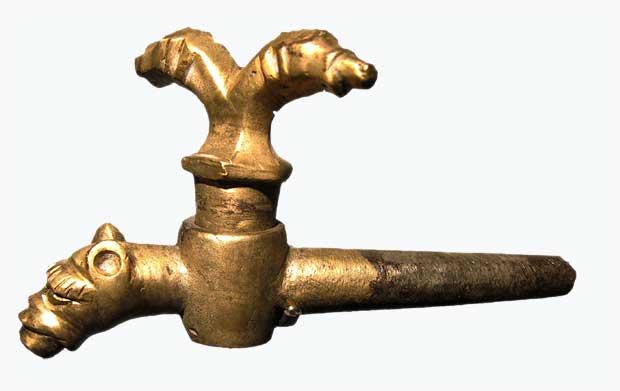 В Самаре появится Музей водопровода