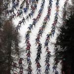 Встать на лыжи