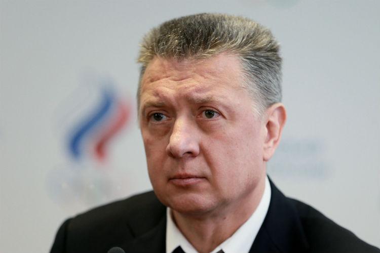 Глава Минспорта Самарской области назначен Президентом ВФЛА