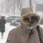 Синоптики объявили о штормовом предупреждении из-за резкого потепления