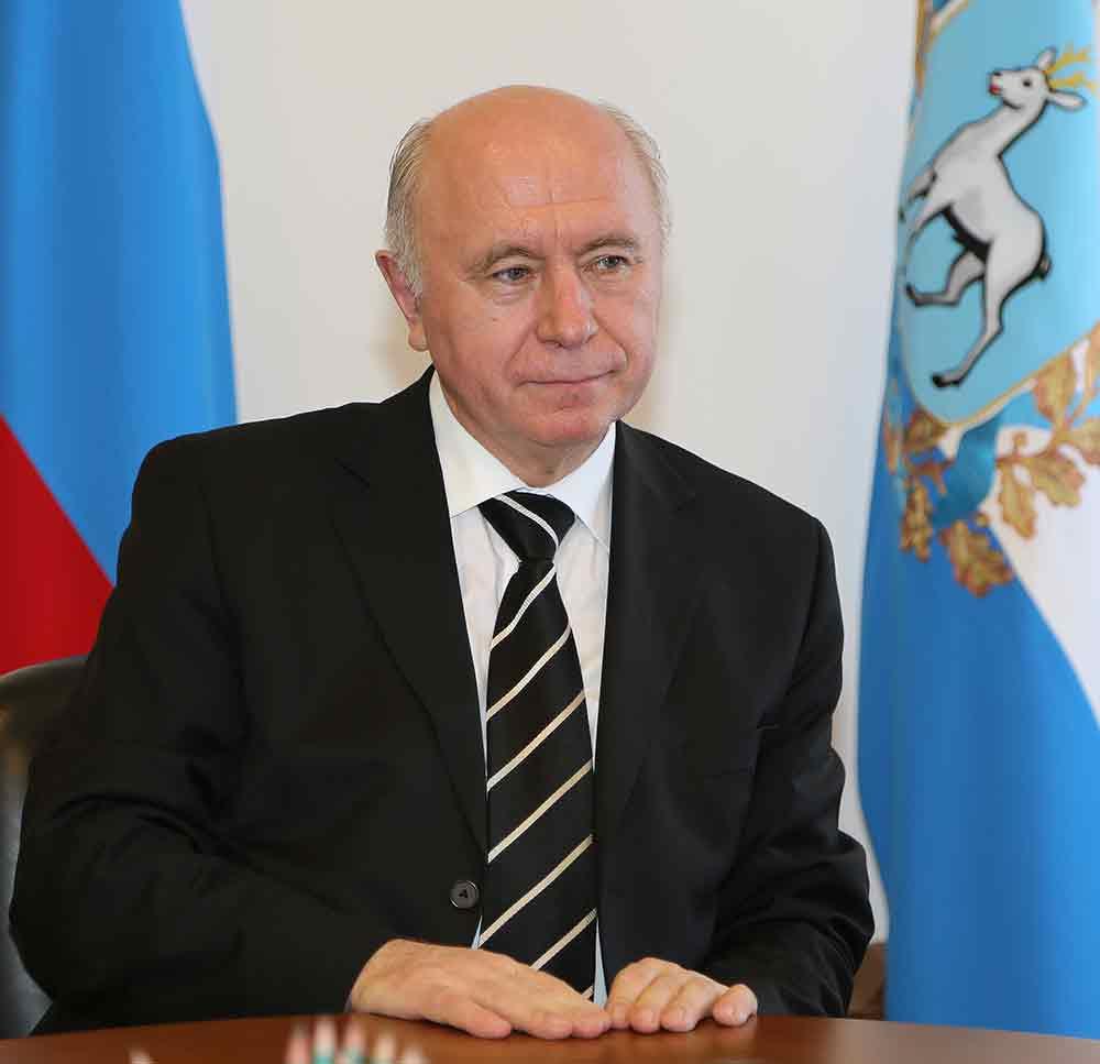 Губернатор заявил о возможных репрессиях чиновников в Самарском регионе